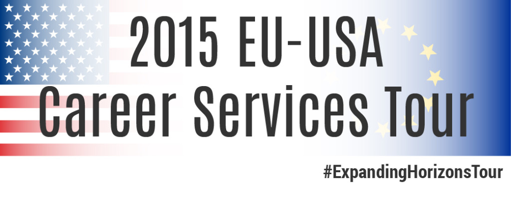 EU-USA Career Services Tour